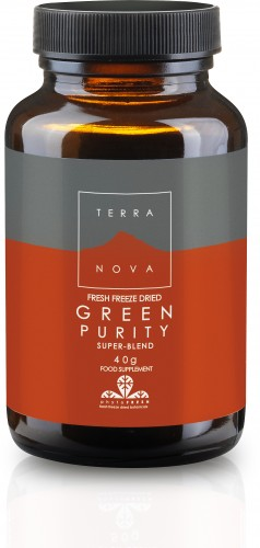 Green Purity Super Blend