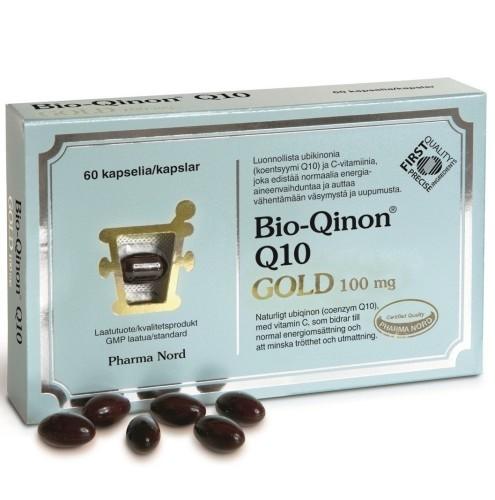 Bio-Qinon GOLD 100 mg