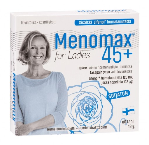 Menomax for Ladies