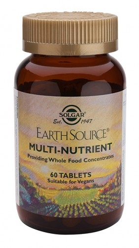 EARTH SOURCE MULTINUTRIENTS