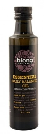Biona Essential Daily Balance Oil